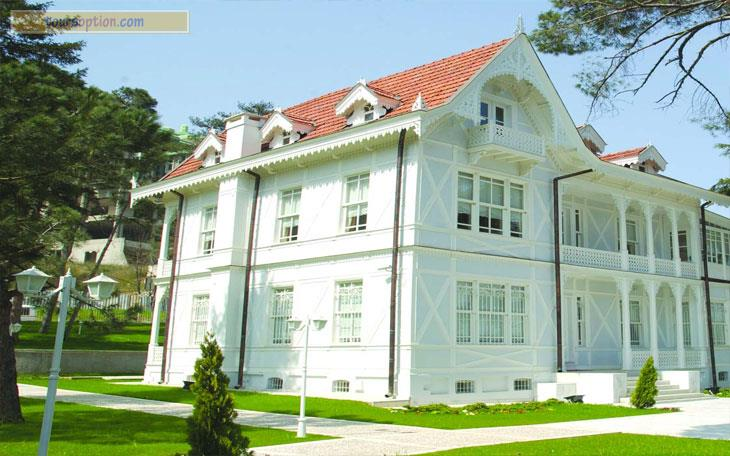 Ataturk Mansion Museum