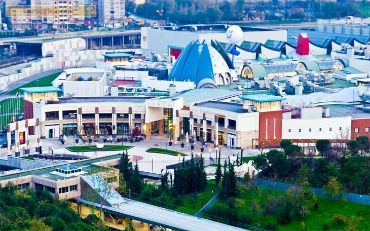 Forum Istanbul Shopping Center