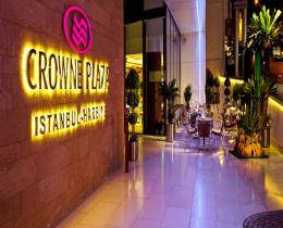 Crowne Plaza Harbiye