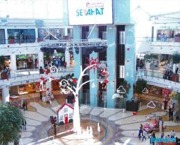 İstinye Park Shopping Center