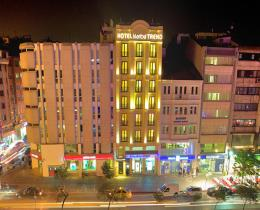 Istanbul Trend Hotel