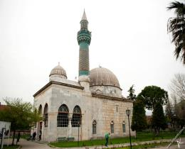 Bursa / Green Mosque