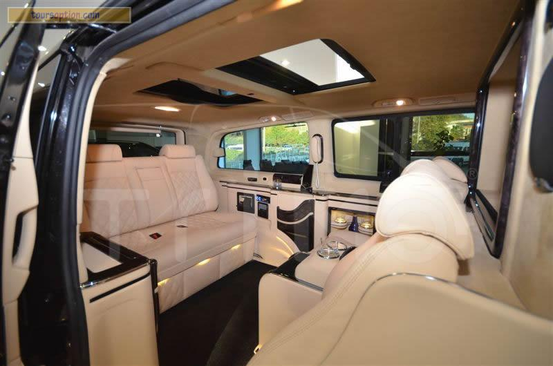 Private Rental Vito