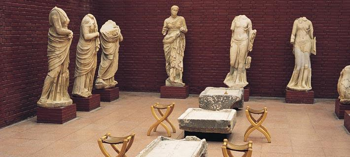 Ephesus Archeological Museum