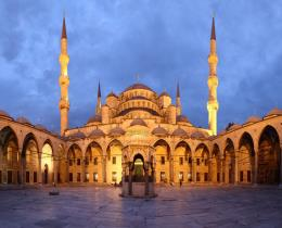 Sultanahmet/Blue Mosque