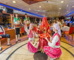 Dinner Cruise Istanbul