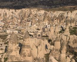 Goreme Historical National Park