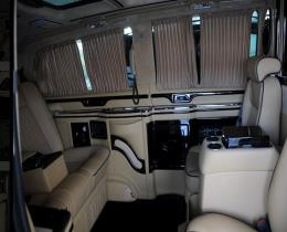 Toursoption Vip Mercedes Vito