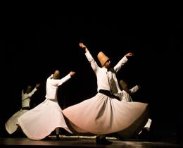 Cappadocia Whirling Dervishes Show