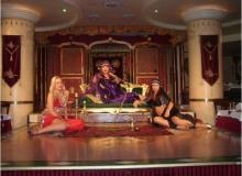 1001 Nights - Istanbul by Night - Turkish Belly Dance Show