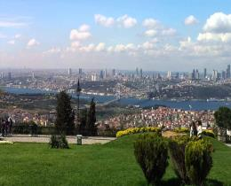 Bosphorus Cruise Plus Beylerbeyi Palace and Two Continents - Combo