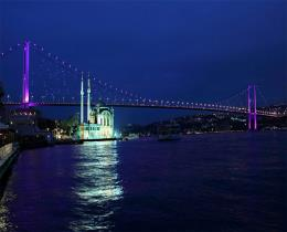 Half Day Afternoon Bosphorus & Black Sea Cruise