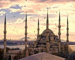 Private Istanbul Half Day City Tour