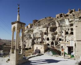 Cappadocia Tour - 3 days / 2 nights with Hot-Air Balloon Ride - By Plane