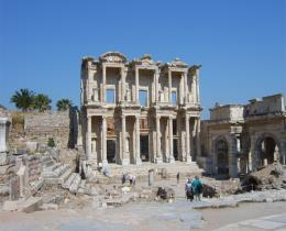 4 Days Gallipoli, Troy, Ephesus and Pamukkale Tour