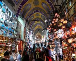 Half Day Istanbul Shopping Tour