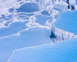 3-Days Cappadocia and Pamukkale Tour from Istanbul by Plane & Bus