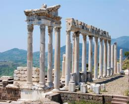 2-Day Tour of Ephesus & Pergamum
