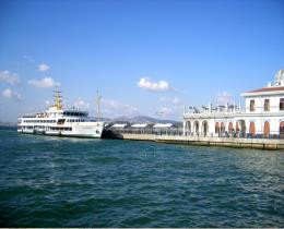 Full-Day Tour of Princes' Island Büyükada with Lunch