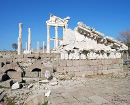 Full Day Pergamon Tour