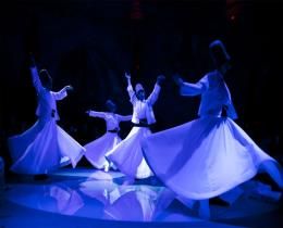 Cappadocia Whirling Dervish Show